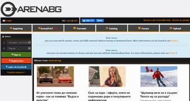 ArenaBG - arenabg.com