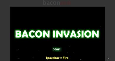 BaconBits - baconbits.org