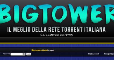 BigTower - bigtower.info