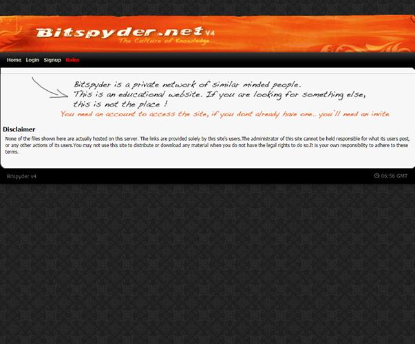 BitSpyder - http://bitspyder.net