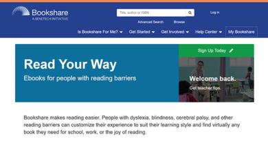 BookShare - bookshare.orgcms