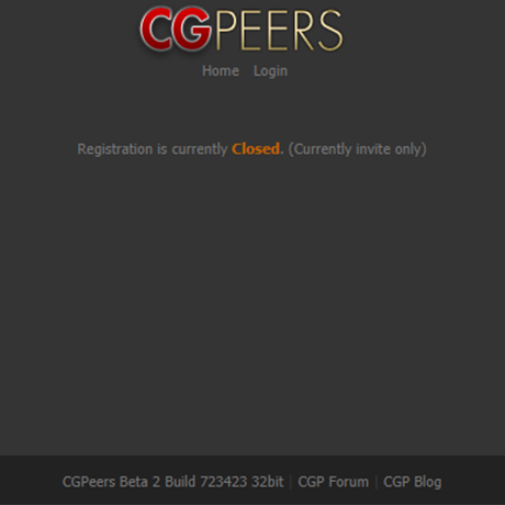CgPeers - https://www.cgpeers.to