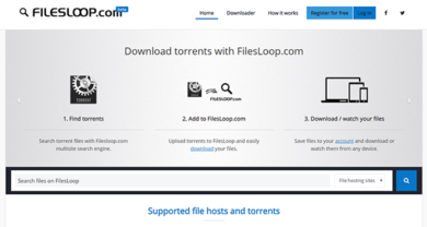 FilesLoop.com - filesloop.com