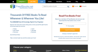 Free-Ebooks.net - free-ebooks.net