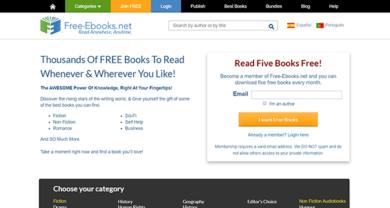 Free-Ebooks.net - free-ebooks.net