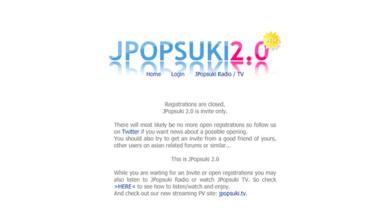 Jpopsuki - jpopsuki.eu