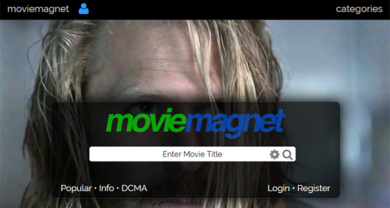 Movie Magnet - moviemagnet.co