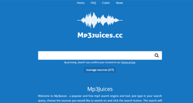 MP3 Juices - mp3juices.cc