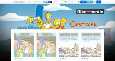 Nice-media - nice-media.ru