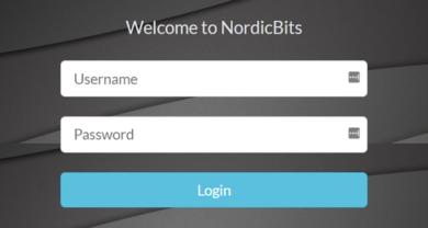 NordicBits - nordicb.orglogin.php?returnto=%2F