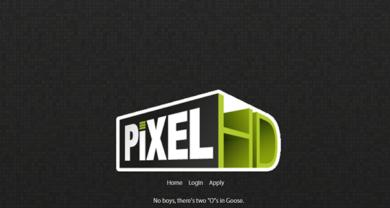 PixelHD - pixelhd.me