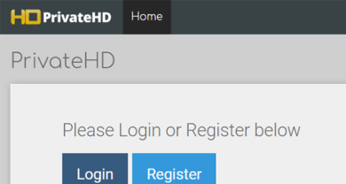 PrivateHD - privatehd.to