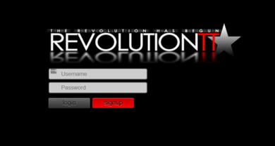 RevolutionTT - revolutiontt.melogin.php