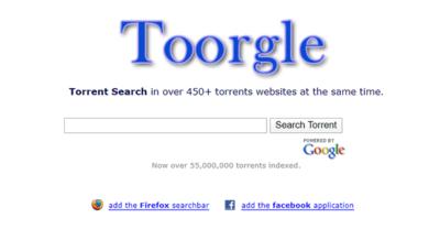 Torgle - toorgle.com