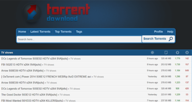TorrentDownload.ch - torrentdownload.ch