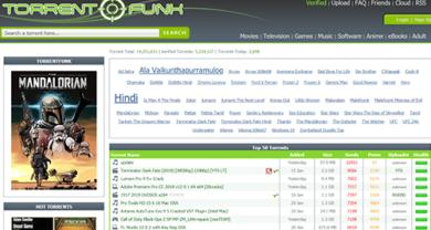 Torrentfunk - torrentfunk.com