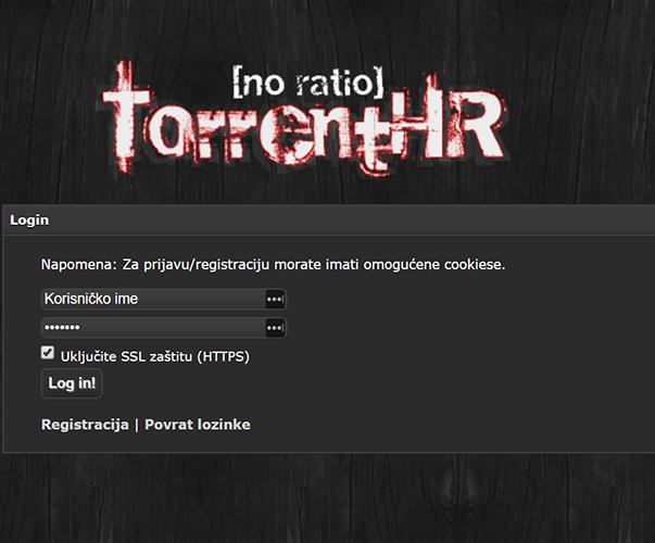 TorrentHR - https://www.torrenthr.org