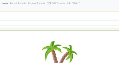 TorrentParadise - torrentparadise.org btloft.com wsmmirror.info