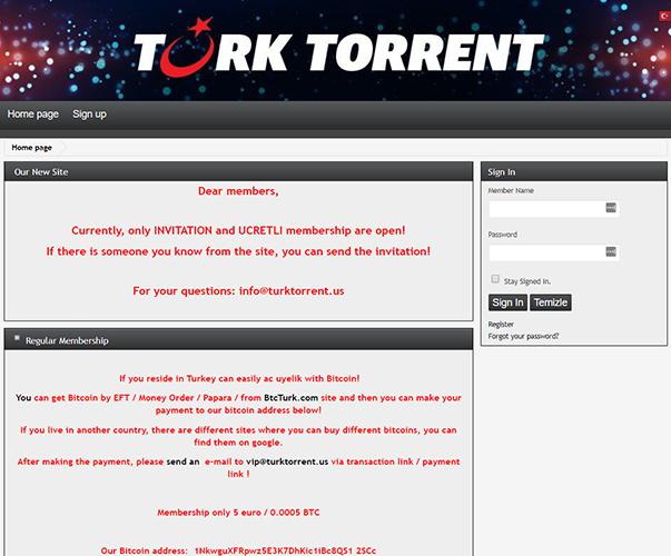TurkTorrent - http://turktorrent.us