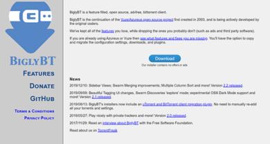 BiglyBT - biglybt.com