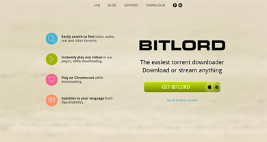 BitLord - bitlord.com