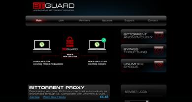 BTguard - btguard.com