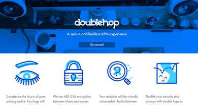 Doublehop - doublehop.me