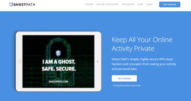 Ghostpath - ghostpath.com