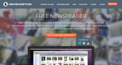 newshosting - newshosting.com