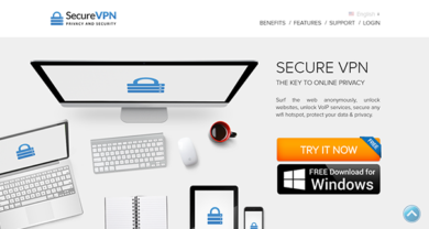 SecureVPN.com - securevpn.com