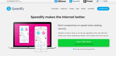Speedify - speedify.com