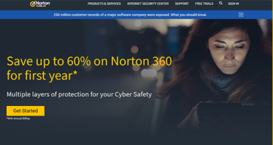 Norton Secure - us.norton.com