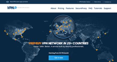 VPN.ac - vpn.ac