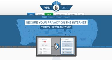 VPNAUS - vpnaus.com