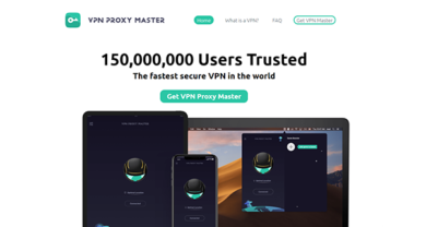 VPN Master - vpnmaster.co