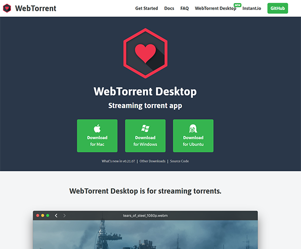 WebTorrentDesktop