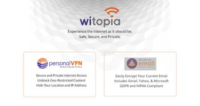 WiTopia - witopia.com