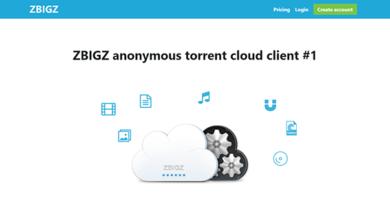 ZBIGZ - zbigz.com