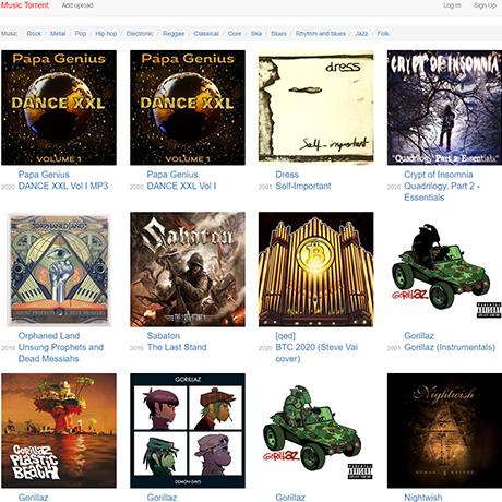 Music-Torrent - http://music-torrent.net