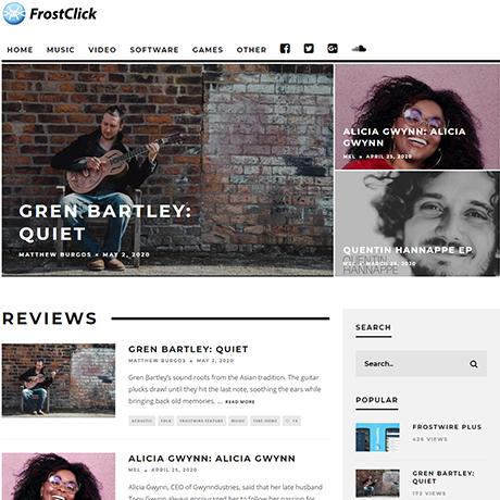 FrostClick - https://www.frostclick.com