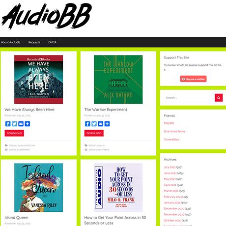 AudioBB