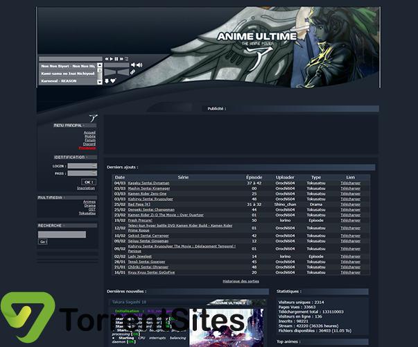 Anime-Ultime - anime-ultime.net