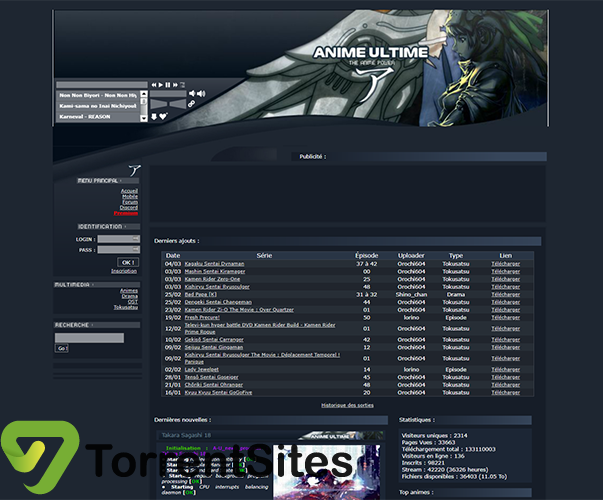 AnimeUltime - http://www.anime-ultime.net