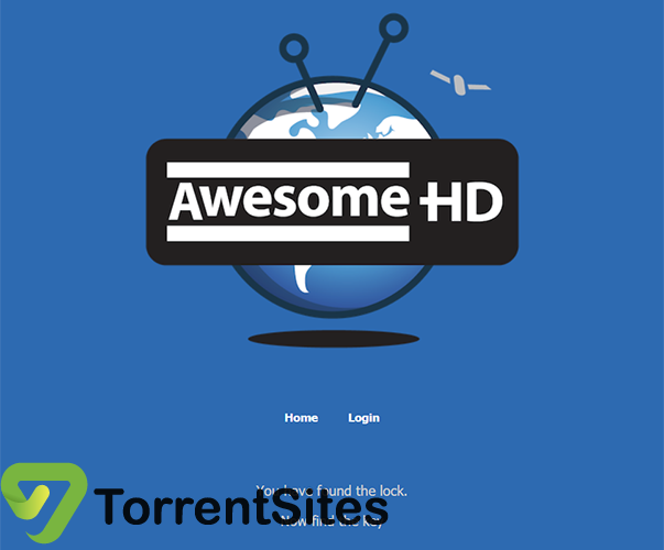 AwesomeHD - https://awesome-hd.me