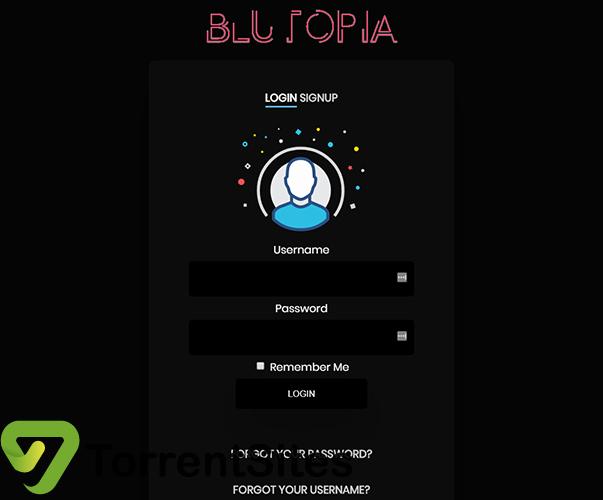 Blutopia - https://blutopia.xyz