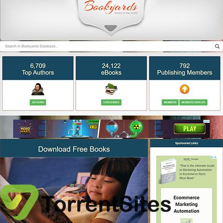 BookYards - https://www.bookyards.com