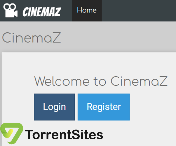 CinemaZ - cinemaz.to