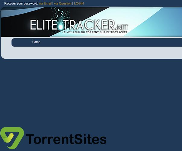 Elite Tracker - elite-tracker.net