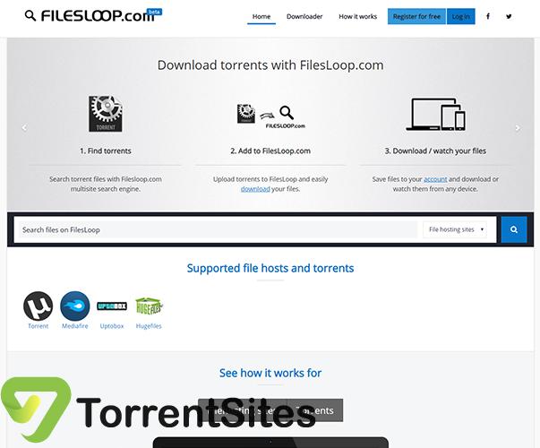 FilesLoop.com - filesloop.com