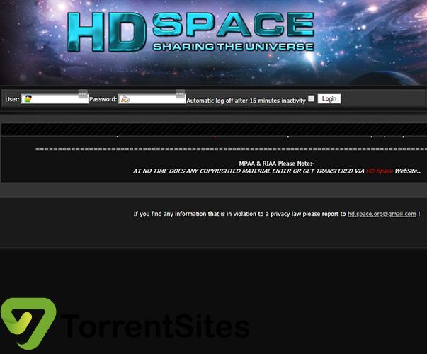 HD-space - hd-space.org